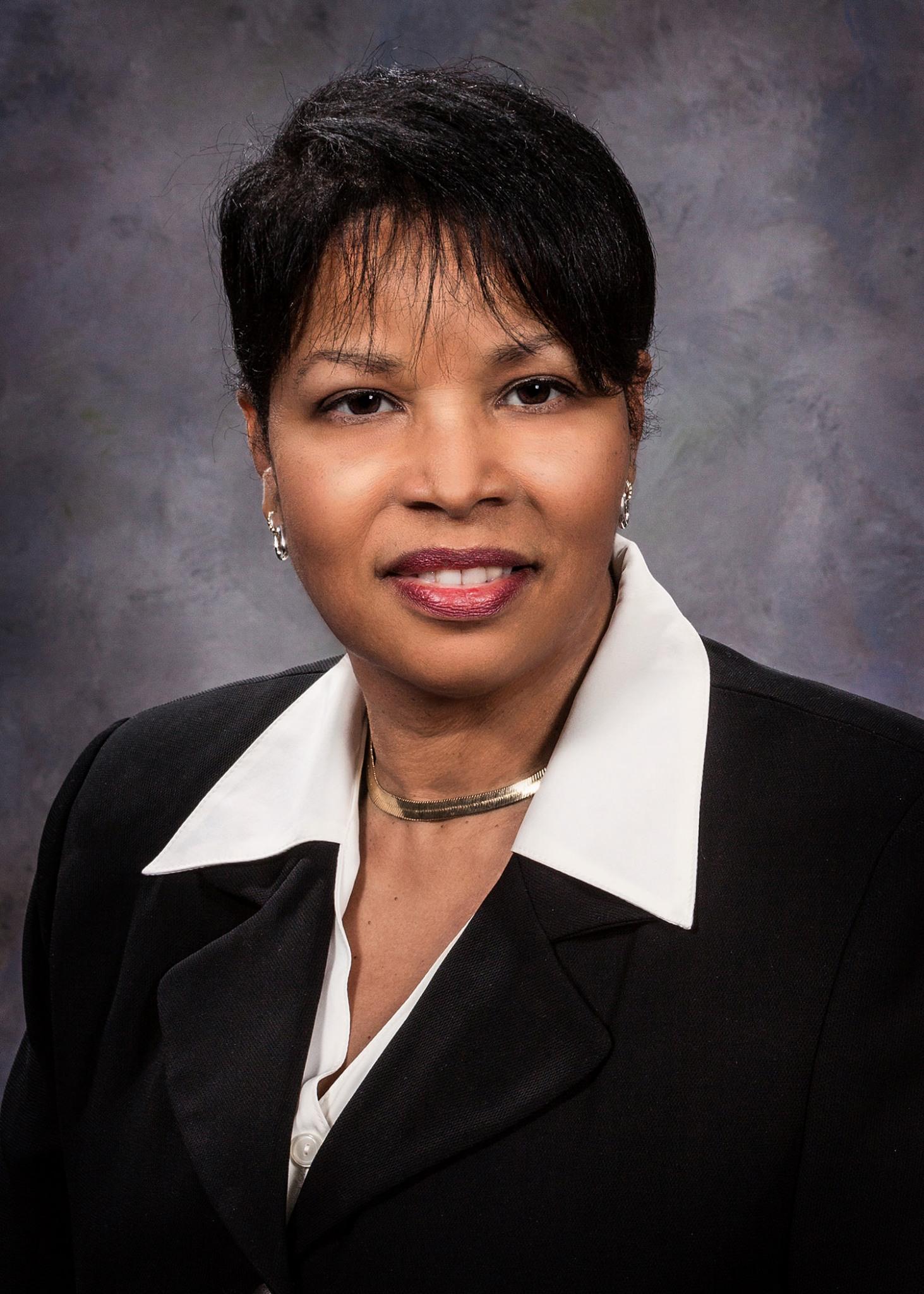 Gwen Jenkins : Recruitment Manager