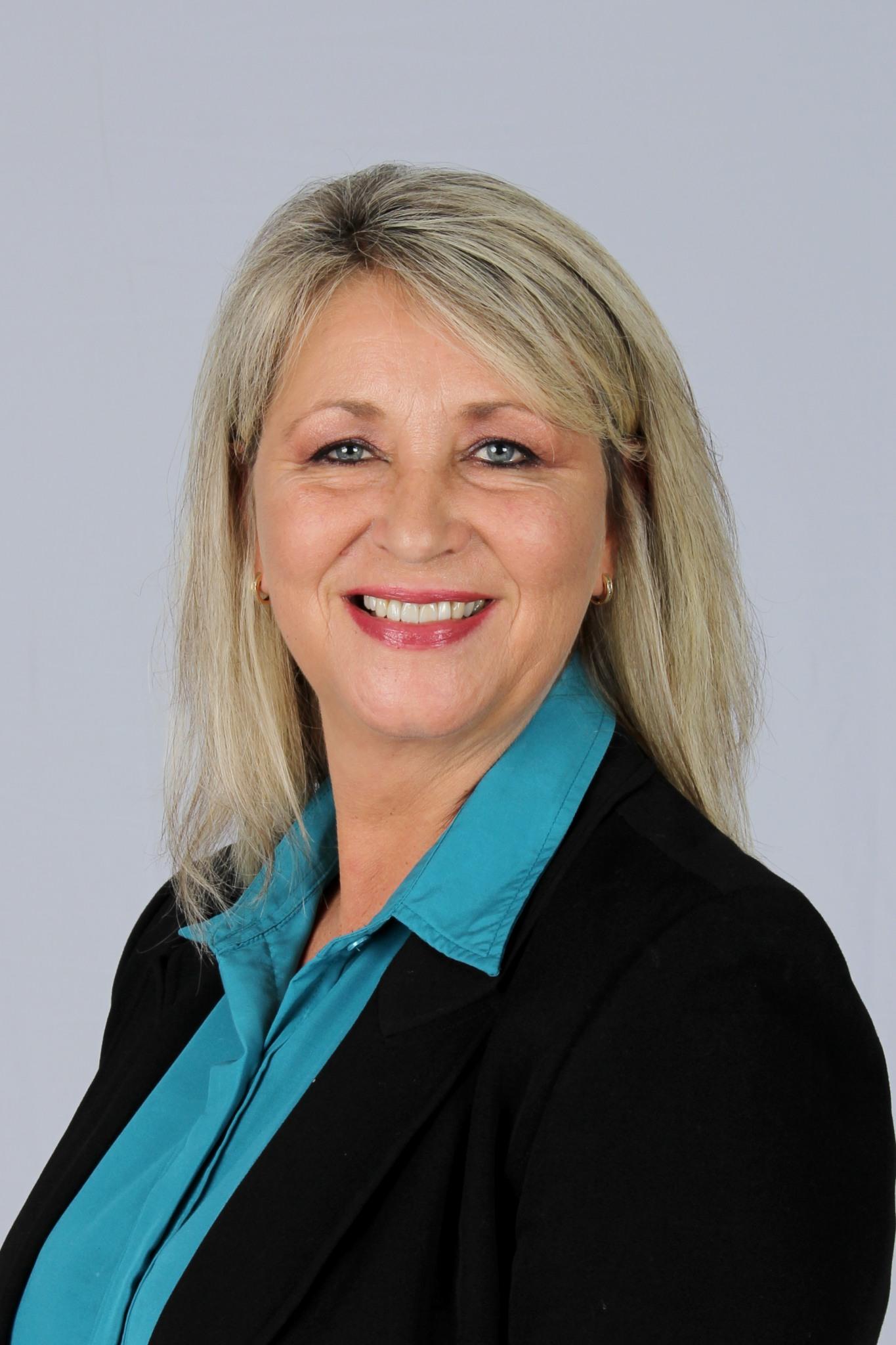 Sandra Ballard : Recruitment Manager